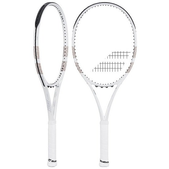 Babolat Pure Strike Team Limited Wimbledon 2019