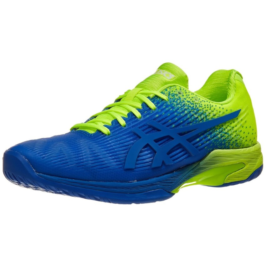 Asics Solution Speed FF L.E. Men's Shoes