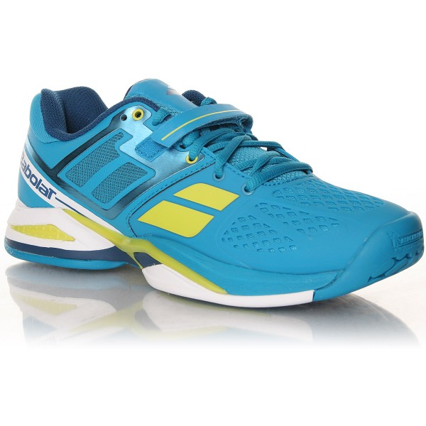 Babolat Propulse BPM All Court Men's Shoes
