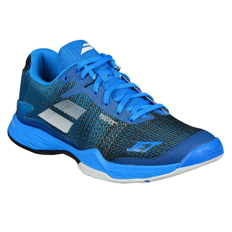 Babolat Jet March II All Court Blue Men's Shoes