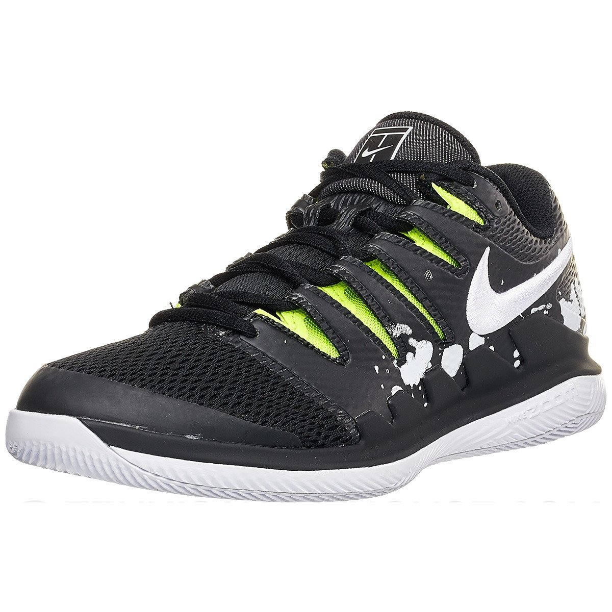 Nike Air Zoom Vapor X PRM Black/White Men's Shoes