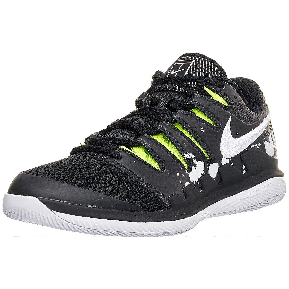 Nike Air Zoom Vapor X PRM Black/White Men's Shoes