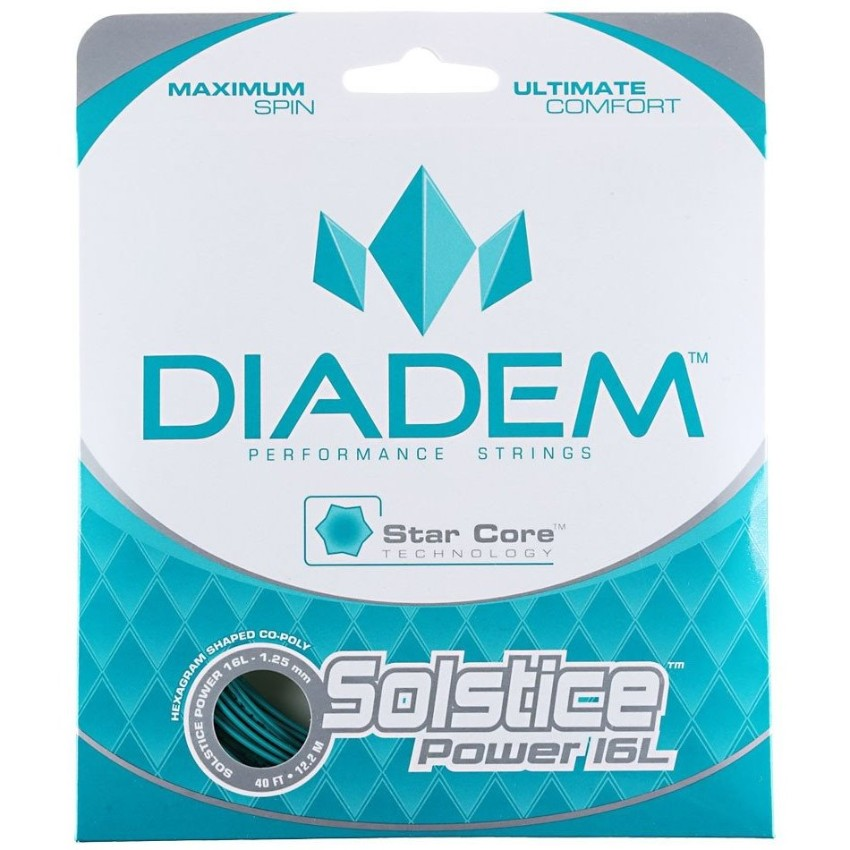 Diadem Solstice Power 16L String