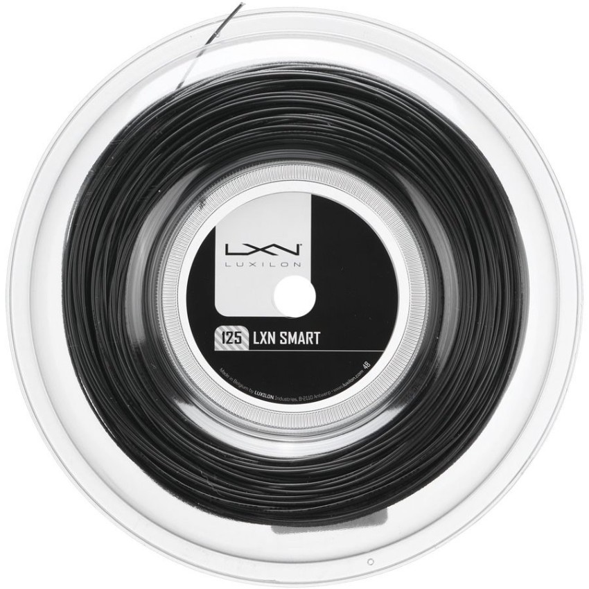 Luxilon Smart 16L Reel 200m String