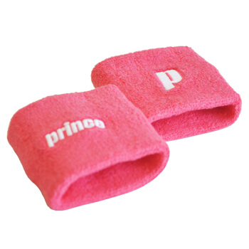 "Prince Single Wristband 3"" 2pc (8 colours)"