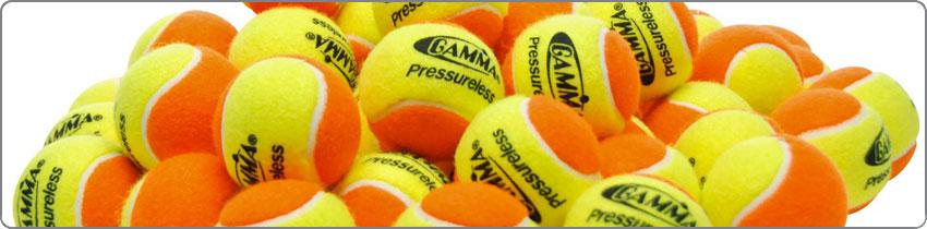Pressureless Balls