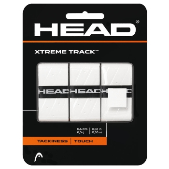 Head Xtreme Track White Overgrip