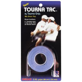 Unique Tourna Tac XL Overgrips 3pc Light Blue