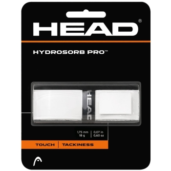 Head HydroSorb Pro Grip White
