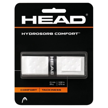 Head HydroSorb Comfort Grip White