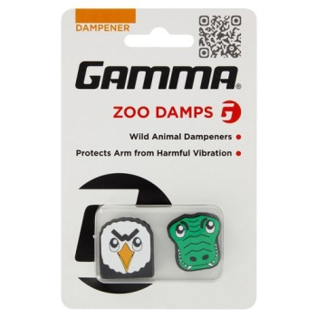 Gamma Zoo Damps Eagle/Gator