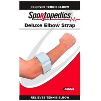 Sportopedics Deluxe Elbow Strap