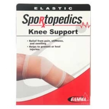 Sportopedics Elastic Knee Support