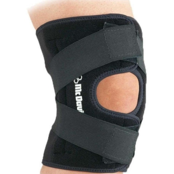 McDavid 4195R Multi-Action Knee Wrap