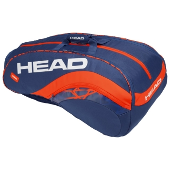 Head Radical 12R Monstercombi Bag
