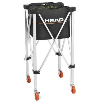 Head Ball Trolley