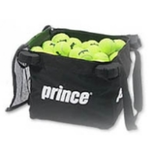 Prince Ball Basket Bag