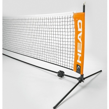 Head TIP Mini Tennis Net Set 6.1m