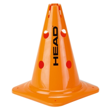 Head Big Cones 6pc