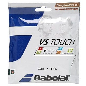 Babolat VS Touch 15L Natural Gut String