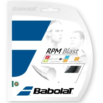Babolat RPM Blast 16 String