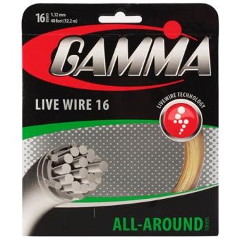 Gamma Live Wire 16 String