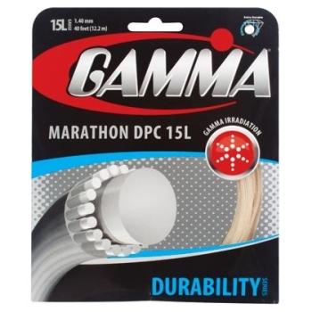 Gamma Marathon DPC 15L String