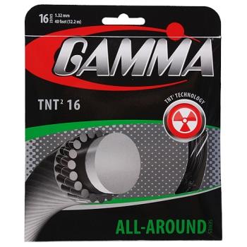 Gamma TNT2 16 Black String