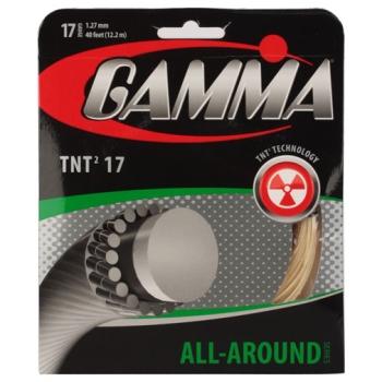 Gamma TNT2 17 String