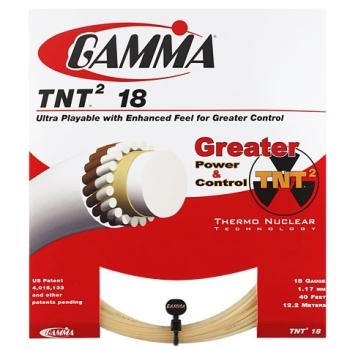 Gamma TNT2 18 String