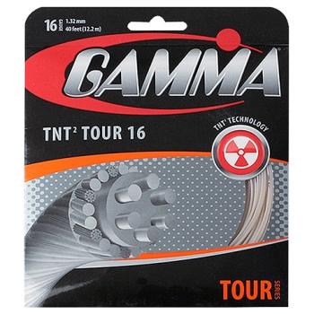 Gamma TNT2 Tour 16 String