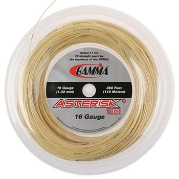 Gamma Asterisk Tour 16 Reel String