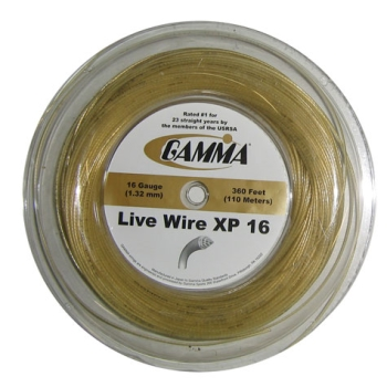 Gamma Live Wire XP 17 Reel String