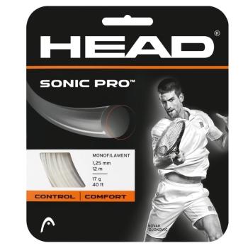 Head Sonic Pro 16 White String