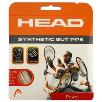 Head Synthetic Gut PPS 18 String