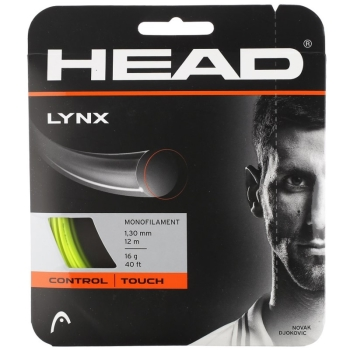 Head Lynx 16 Yellow String