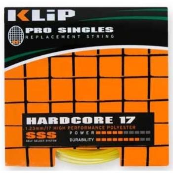 Klip Hardcore 17 String