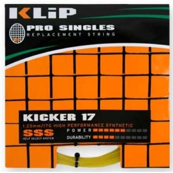 Klip Kicker 17 String