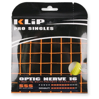 Klip Optic Nerve 16 String