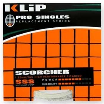 Klip Scorcher 16 String