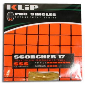 Klip Scorcher 17 String