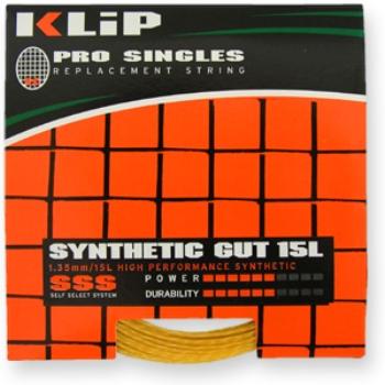 Klip Synthetic Gut 15L String