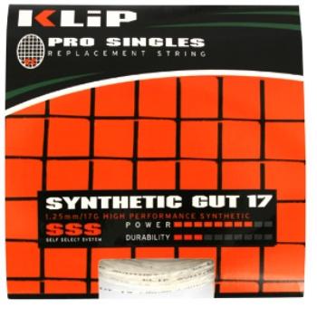 Klip Synthetic Gut 17 String
