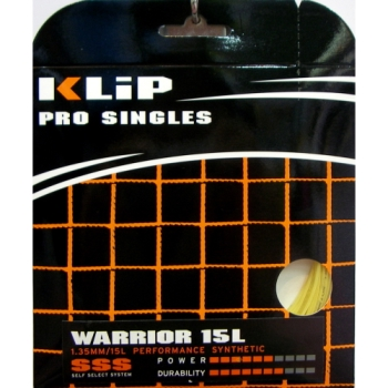 Klip Warrior 15L String