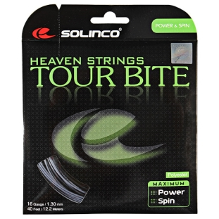 Solinco Tour Bite 16L String