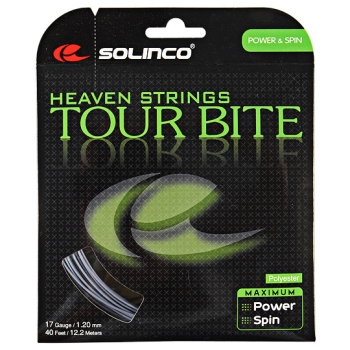 Solinco Tour Bite 17 String
