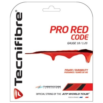 Tecnifibre Pro Red Code 18 String