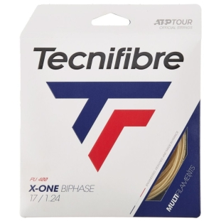 Tecnifibre X-One Biphase 17 String