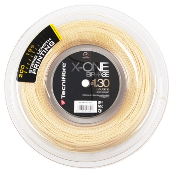 Tecnifibre X-One Biphase 16 Reel String
