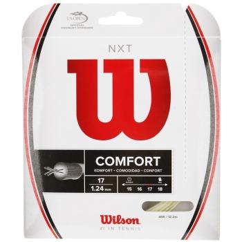 Wilson NXT 17 Natural String